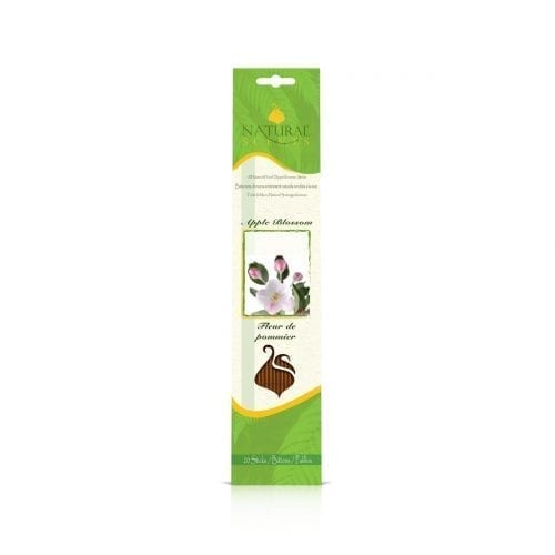 Apple Blossom Incense Sticks