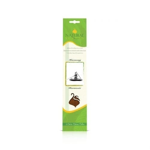 Natural Harmony Incense Sticks