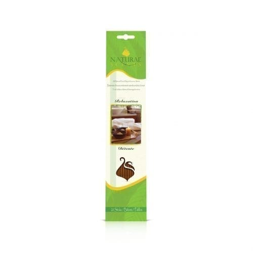 Relaxations Incense Sticks