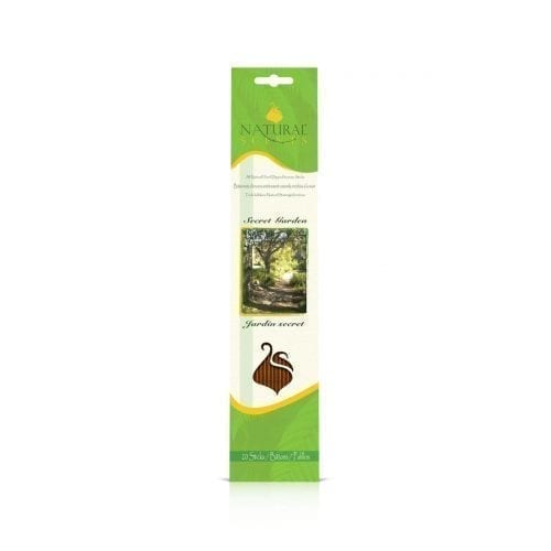 Secret Garden Incense Sticks