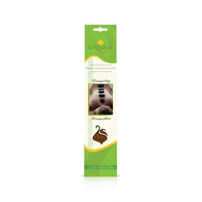 Tranquility Incense Sticks