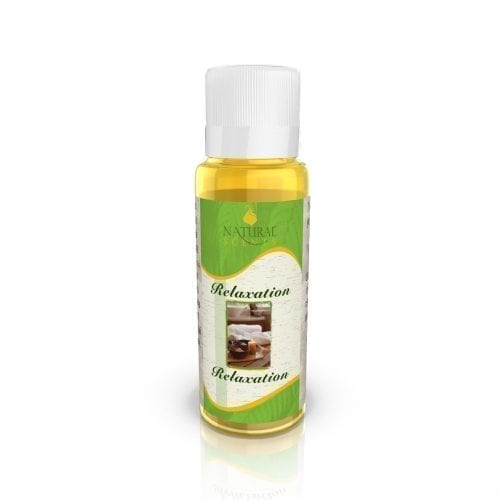 Relaxation Fragrance Oils