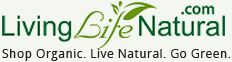 Living Life Natural Logo