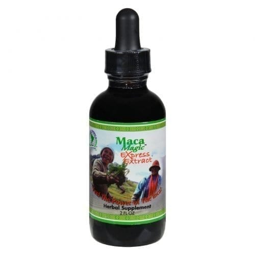 Maca Magic Express Extract