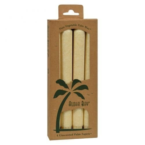 Aloha Bay Tapers candles