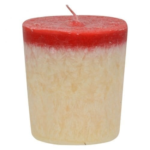 Aloha Bay Votive Love Candle