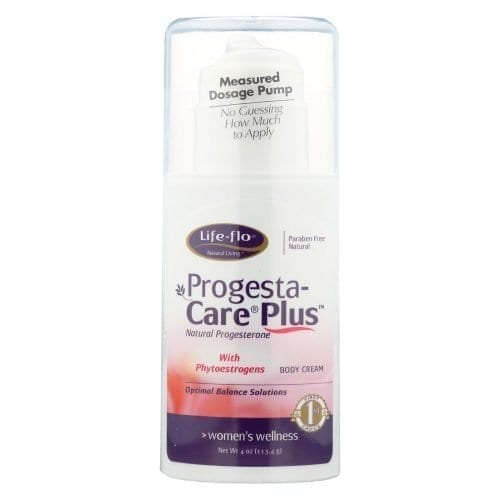 Progesta care Plus Cream
