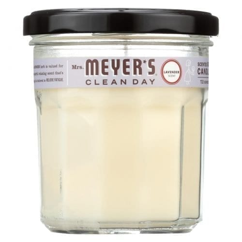 Mrs. Meyer's Soy Candle - Lavender